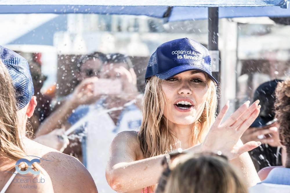 Timeless at Ocean Club Marbella