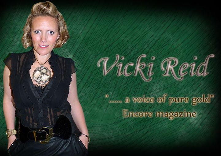 Vicki Reid