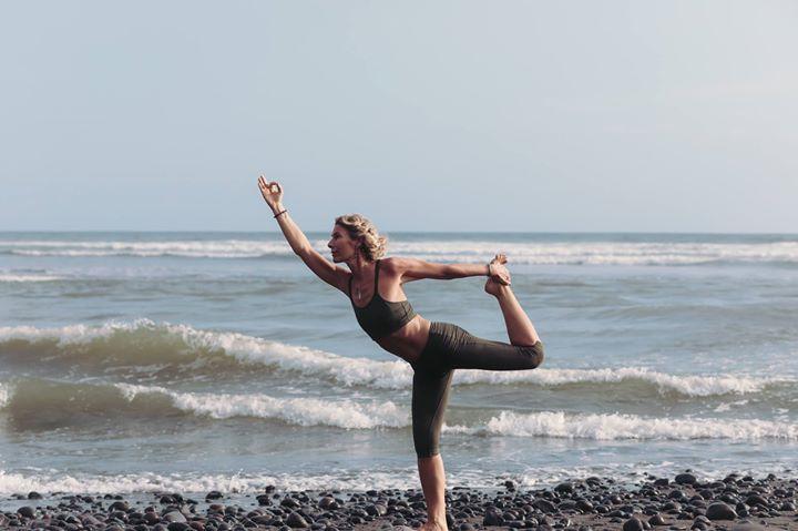 Vinyasa Flow Yoga with Petra Tue and Thursdays