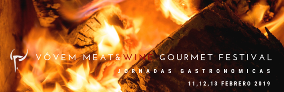 Vovem Meat and Wine Gourmet Festival
