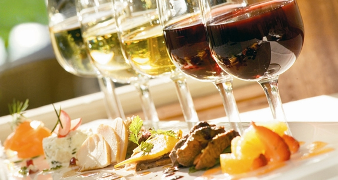 Wine & Tapas Tour
