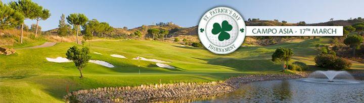 XV St. Patrick's Day Tournament