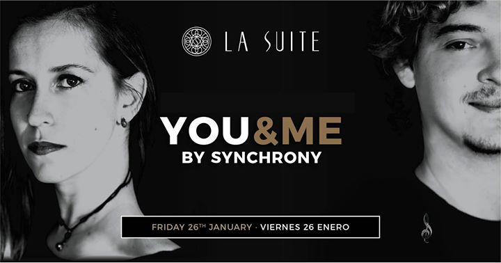 You And Me By Synchrony