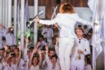 Nikki Beach Marbella White Party 2016
