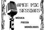 Open Mic Sessions at La Catarina