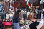 Puerto Banus Street Market