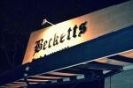 Sunday Lunch at Beckett's Marbella
