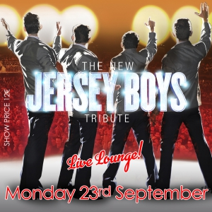 New Jersey Boys Tribute
