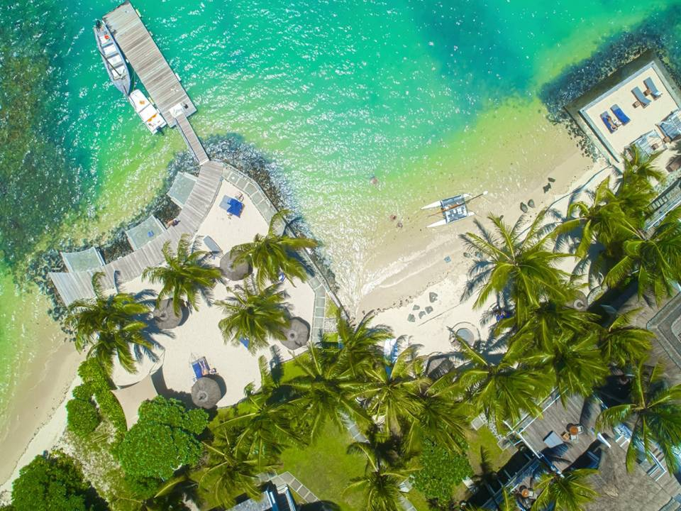 Hotel 20 Degres Sud in Mauritius | My Guide Mauritius