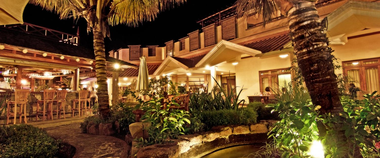 Mauritius Aanari Hotel Spa