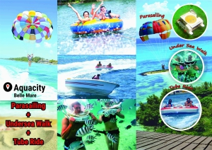 Aquacity - Belle Mare Watersports