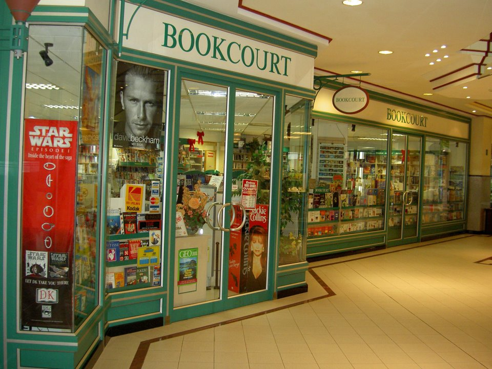 Bookcourt