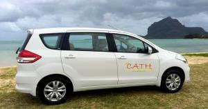 CATH Car Rental Mauritius