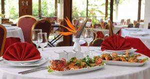 Chez Manuel Restaurant