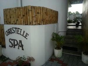 Christelle Spa