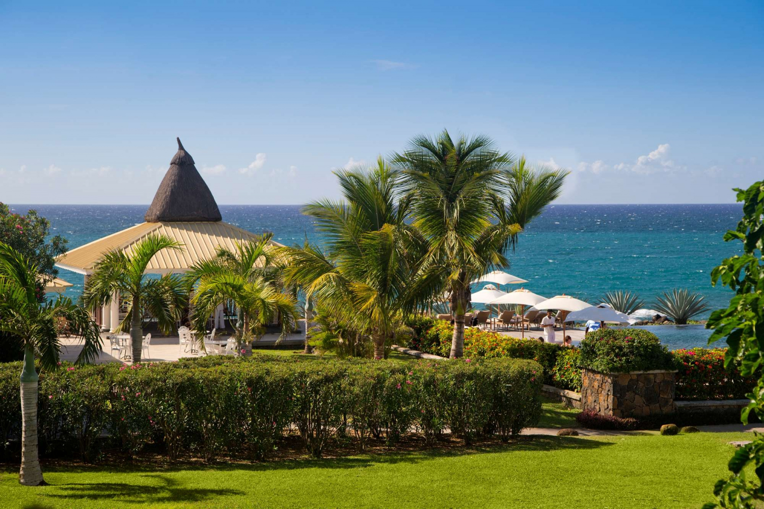 Club Med La Plantation d'Albion in Mauritius | My Guide ...