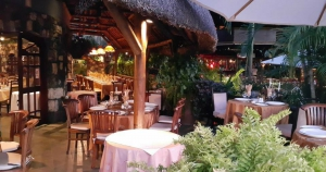Domaine Anna Restaurant