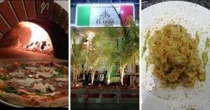 El Dom Italian Restaurant