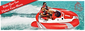 Fun Adventure Mauritius - Seakart