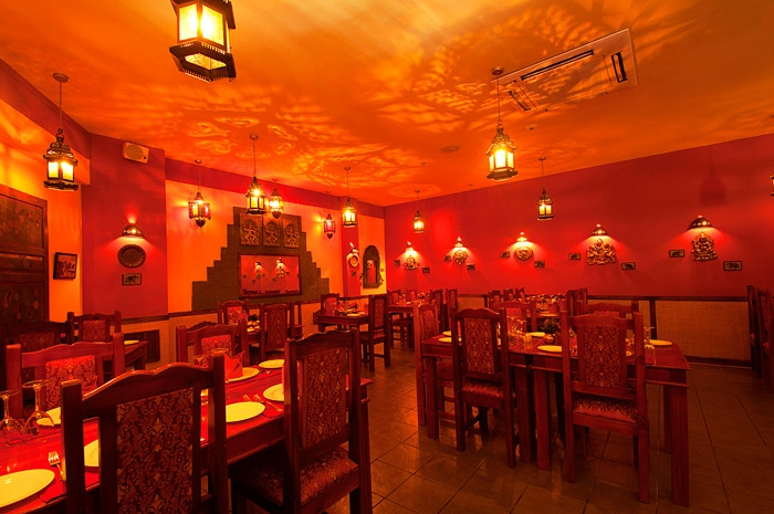 Indian Restaurants in Mauritius