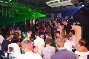 Insomnia Nightclub Grand Baie