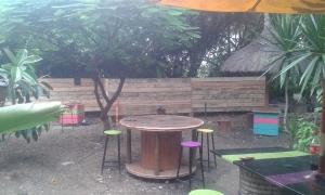 Kenzi Bar Flic en Flac