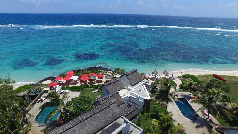la maison d ete hotel mauritius rates ventana blog. Black Bedroom Furniture Sets. Home Design Ideas