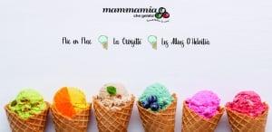 Mammamia Che Gelato