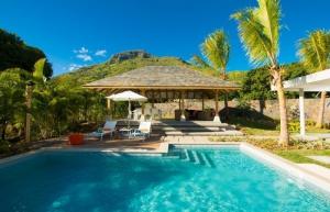 Marguery Exclusive Villas Conciergery & Resort