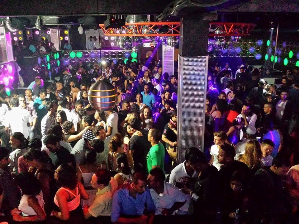 OMG Nightclub Grand Baie in Mauritius | My Guide Mauritius
