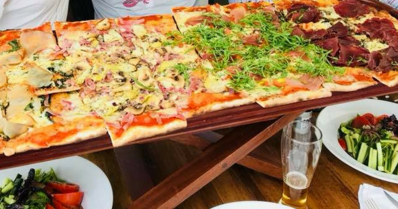 Pomodoro - Pizzeria Trattoria in Mauritius   My Guide Mauritius