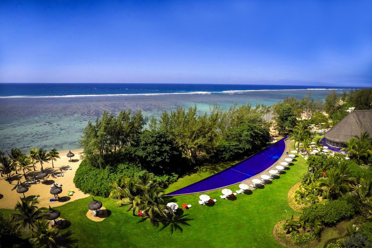 SO Sofitel Mauritius