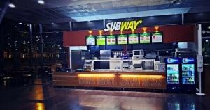Subway Mauritius