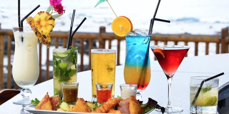 Sunset Reef Resort Spa In Mauritius My Guide Mauritius
