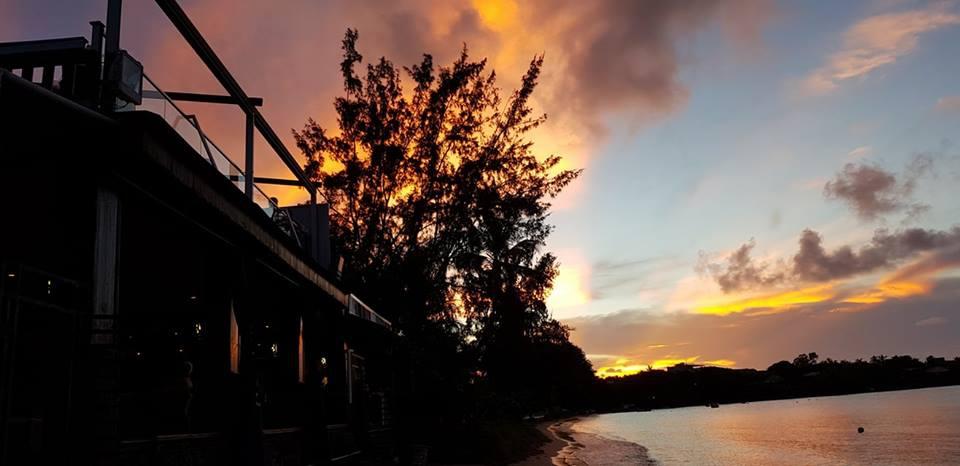 The Beach House Restaurant & Beach Bar in Mauritius | My