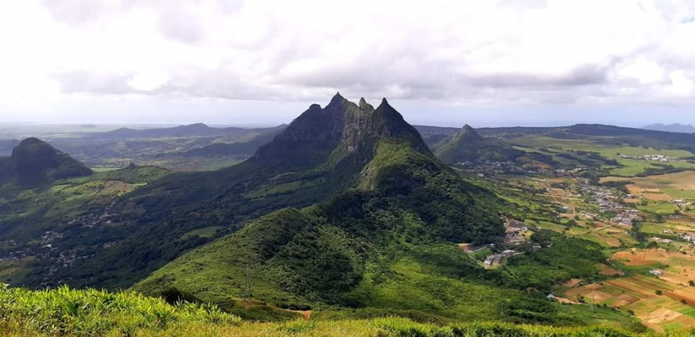 Trekking in Mauritius by MoTrek Adventures