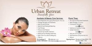 Urban Retreat Mauritius