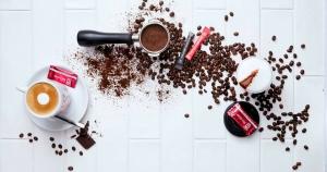 Vida e caffé Mauritius