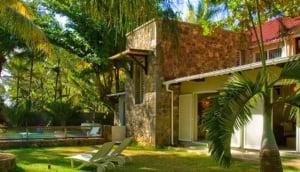 Villa Riambelle