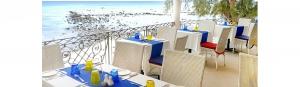 Voile Bleue Bar & Restaurant