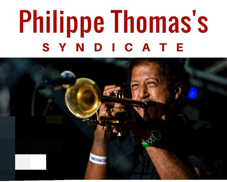 A Sunday in Music : Philippe Thomas's Syndicate