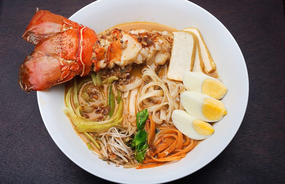 Angsana Culinary Festival: Singapore & Malaysia