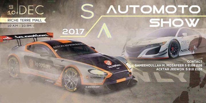 AutoMoto Show