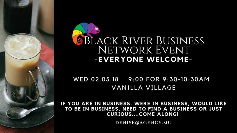 Black River Business Networking