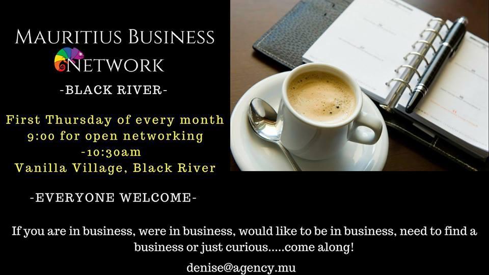Black River - MBN event
