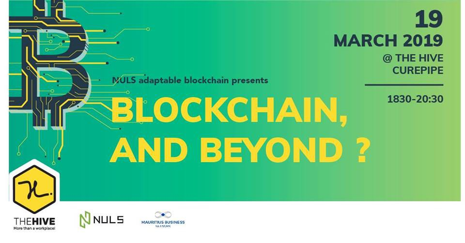 Blockchain & Beyond # 2