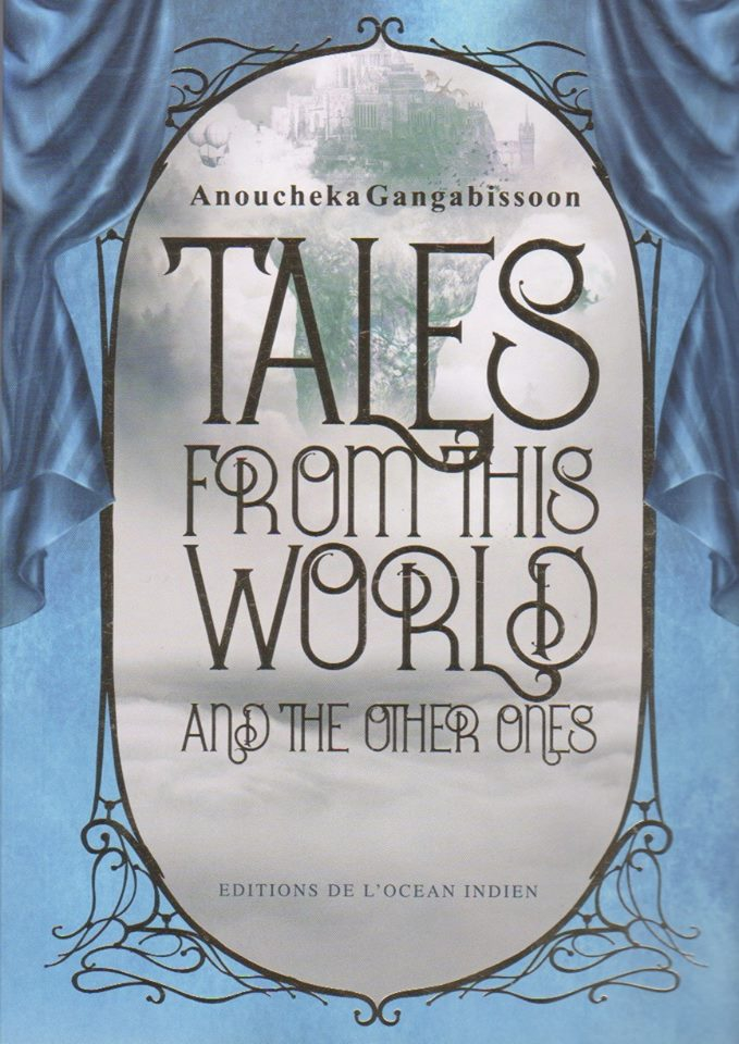 Book signing with the author - Tales from this world at Librairie Le Cygne