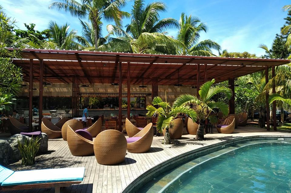 Brunch & Chill on 01 July at Ocean Villas Mauritius