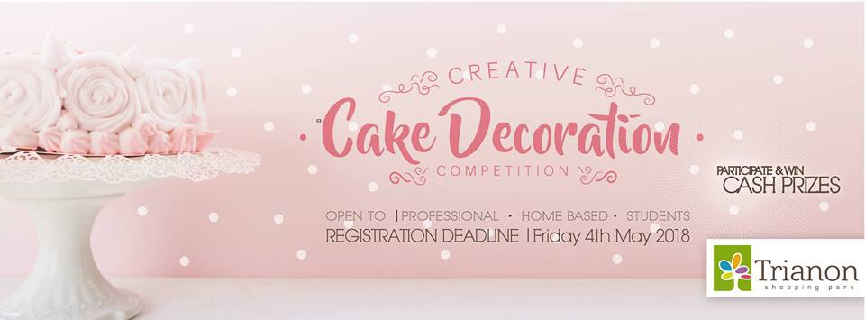 Cake Decoration Competition