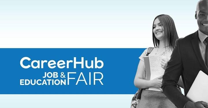 CareerHub Job & Education Fair
